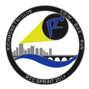 Richmond Tri Club Sprint Triathlon Presented by Angus
