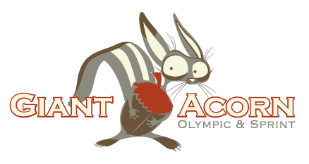 Giant Acorn Triathlon Festival