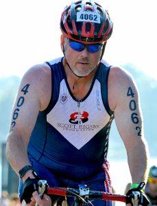 Garry Stiegman